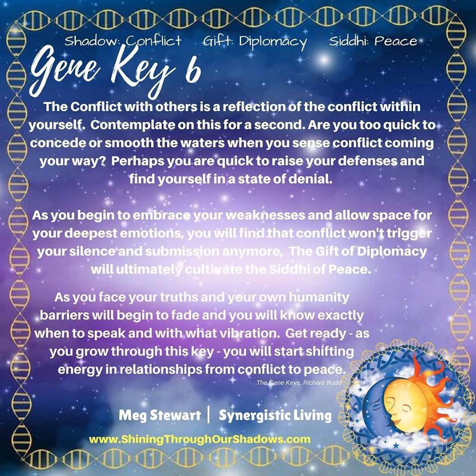 gene key 6 canva